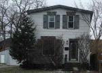 Foreclosed Home en 23RD AVE, Kenosha, WI - 53143