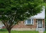 Foreclosed Home en SHOSHONE DR, Oxon Hill, MD - 20745
