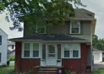 Foreclosed Home in ROSLYN AVE NW, Canton, OH - 44708