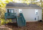 Foreclosed Home en E JAMES ANDERSON HWY, Dillwyn, VA - 23936
