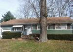 Foreclosed Home in ARROWHEAD PARK DR, Brick, NJ - 08724