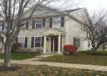 Foreclosed Home in GEORGETOWN CIR, Aurora, IL - 60503