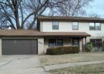 Foreclosed Home in JUANITO AVE, Ponca City, OK - 74604