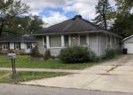 Foreclosed Home in HOMER AVE, Elkhart, IN - 46517