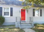 Foreclosed Home in WOOLSEY ST, Trenton, NJ - 08610