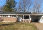 Foreclosed Home in CASTLE DR, Saint Louis, MO - 63136