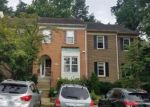 Foreclosed Home en CROWN ROYAL CIR, Alexandria, VA - 22310