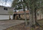 Foreclosed Home in TREVINO LN, Conroe, TX - 77302