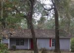 Foreclosed Home in ROSE RD, Tallahassee, FL - 32311