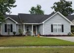 Foreclosed Home in HAINSWORTH DR, Charleston, SC - 29414