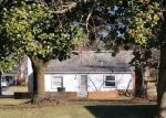Foreclosed Home en HARVARD RD, Hagerstown, MD - 21742