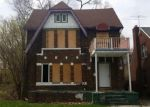 Foreclosed Home en COYLE ST, Detroit, MI - 48227