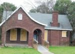 Foreclosed Home in GORMAN AVE, Waco, TX - 76707