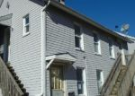 Foreclosed Home in 7TH ST, Norwich, CT - 06360