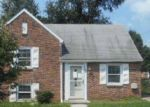 Foreclosed Home in OATMAN ST, York, PA - 17404