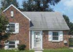 Foreclosed Home en OATMAN ST, York, PA - 17404