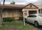 Foreclosed Home en SW 101ST CT, Miami, FL - 33190