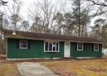Foreclosed Home in WOODLAND AVE, Absecon, NJ - 08201