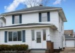 Foreclosed Home in BELLEVUE AVE, South Bend, IN - 46615