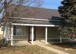 Foreclosed Home in E INTERURBAN ST, Gwynneville, IN - 46144