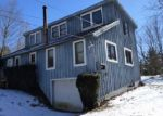 Foreclosed Home in CROSSOVER RD, Bennington, VT - 05201