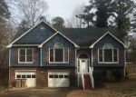 Foreclosed Home in PIPSISSEWA DR, Flowery Branch, GA - 30542