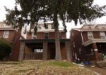 Foreclosed Home in PHILLIPS AVE, Pittsburgh, PA - 15217