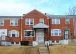 Foreclosed Home en OAKRIDGE RD, Baltimore, MD - 21218
