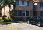 Foreclosed Home en FLANDERS H, Delray Beach, FL - 33484
