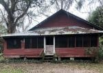 Foreclosed Home in NW 185TH ST, Starke, FL - 32091