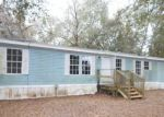 Foreclosed Home in BLACK CREEK DR, Middleburg, FL - 32068