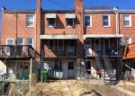 Foreclosed Home en BENZINGER RD, Baltimore, MD - 21229