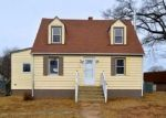 Foreclosed Home in VICTOR ST, East Haven, CT - 06512