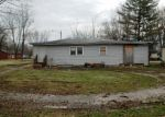 Foreclosed Home in W GIBSON DR, Austin, IN - 47102