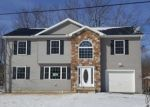 Foreclosed Home in MARVIN GDNS, Tobyhanna, PA - 18466