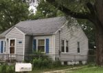 Foreclosed Home in N MARKET ST, Peoria, IL - 61604