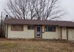 Foreclosed Home in S SAINT PAUL AVE, Wichita, KS - 67217