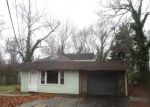 Foreclosed Home in W THOMPSON AVE, Pleasantville, NJ - 08232