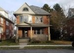 Foreclosed Home in WALNUT ST, Williamsport, PA - 17701