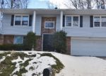 Foreclosed Home en JUNIPER RIDGE DR, Waterbury, CT - 06708