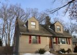 Foreclosed Home in BEECH RD, Enfield, CT - 06082