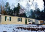 Foreclosed Home in MANSFIELD RD, Ashford, CT - 06278