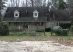Foreclosed Home en COUNTY LINE CHURCH RD SW, Milledgeville, GA - 31061