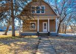 Foreclosed Home in S TELL ST, Enterprise, KS - 67441