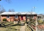Foreclosed Home in MERCERSBURG RD, Clear Spring, MD - 21722