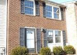 Foreclosed Home in SAINT FRANCIS RD, Bel Air, MD - 21014