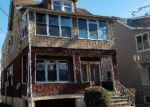 Foreclosed Home in SHERIDAN ST, Irvington, NJ - 07111