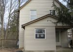 Foreclosed Home in LIBERTY ST, London, OH - 43140