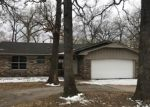 Foreclosed Home in W 43RD ST, Tulsa, OK - 74107