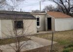 Foreclosed Home in SW 40TH AVE, Amarillo, TX - 79110